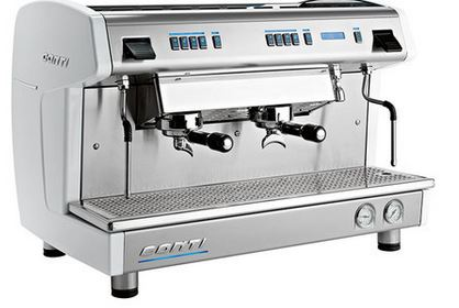 coffee machine supplier